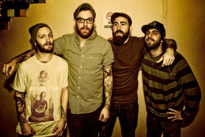 Alter The Press caught up with Dan O'Connor of Four Year Strong to find out what albums changed his life. Click here to check it out.