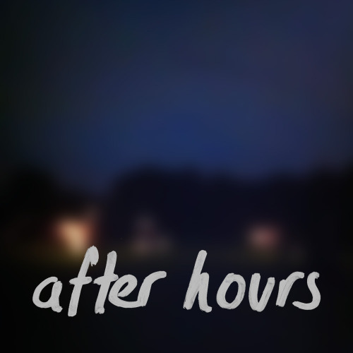 After Hours8tracks