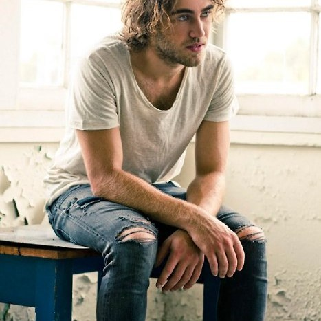 Matt Corby - Lonely Boy (Black Keys cover)