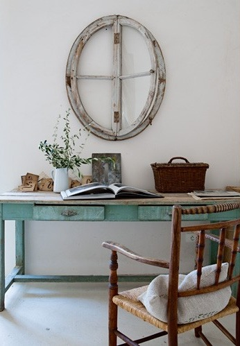 heartbeatoz:  (via My French Country Home, French Living - Sharon Santoni)