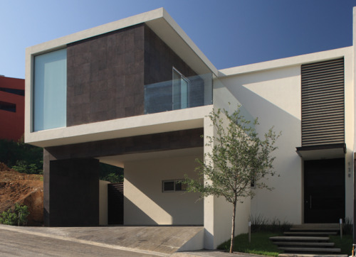 'El Secreto' designed by  GLR Arquitectos,