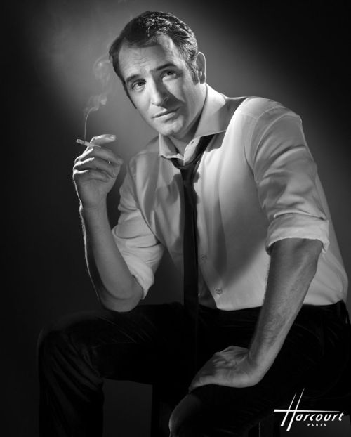 Guys in Ties #121: Jean Dujardin