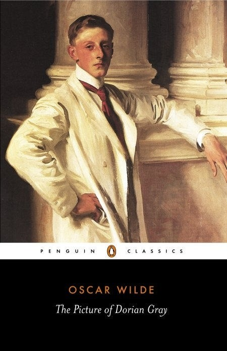 bookmania:  The Picture of Dorian Gray by Oscar Wilde. In Oscar Wilde's The Picture of Dorian Gray, so enthralled by his own exquisite portrait, Dorian Gray exchanges his soul for eternal youth and beauty. Influenced by his friend Lord Henry Wotton, he is drawn into a corrupt double life; indulging his desires in secret while remaining a gentleman in the eyes of polite society. Only his portrait bears the traces of his decadence.