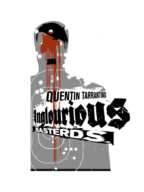 Inglourious Basterds by mateyboy