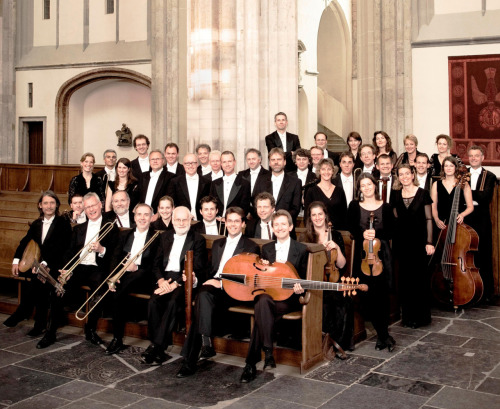 "(Photo by Marco Borggreve) JUST RELEASED: The Amsterdam Baroque Orchestra and Choir will perform an all-Bach program on March 15 at Lincoln Center's Alice Tully Hall, as part of the 2011-2012 Great Performers series. One of the leading authorities on Baroque music, conductor Ton Koopman, returns to Lincoln Center with his Amsterdam Baroque Orchestra and Choir, bringing three examples of Bach's loveliest sacred choral music for an Alice Tully Hall concert on Thursday, March 15. This Great Performers evening will feature two beloved Cantatas, BWV 104 and 147, and his Magnificat in D Major. The vocal soloists are Teresa Wakim, soprano; Bogna Bartosz, alto; Tilman Lichdi, tenor; and Klaus Mertens, bass-baritone.The Good Shepherd is the theme of Cantata 104 (Du Hirte Israel, höre or Hear thou, shepherd of Israel), composed in Leipzig in 1724 for the second Sunday after Easter. Composed originally in 1716 in Weimar, Cantata 147 (Herz und Mund und Tat und Leben) was revised by Bach during his Leipzig years and premiered in an expanded version in 1723 for the Feast of the Visitation of the Blessed Virgin Mary, which was celebrated in July at that time. Over the years it has become custom to perform it on the first Sunday in Advent. This Cantata includes two chorale movements of some of Bach's most recognized music, known to modern audiences as ""Jesu, Joy of Man's Desiring.""Taken from one of the most ancient Marian hymns, Bach's D Major Magnificat premiered in 1733 in Leipzig for the Feast of the Visitation. The text is from the Gospel of Luke and recounts Mary's visit to her older cousin, Elizabeth, who is seemingly barren. When Mary greets her cousin, her unborn child (who will grow up to be John the Baptist) moves in Elizabeth's womb, and Elizabeth praises Mary for her faith. Mary then sings the hymn known as the Magnificat in response. (Read the entire press release here.)"