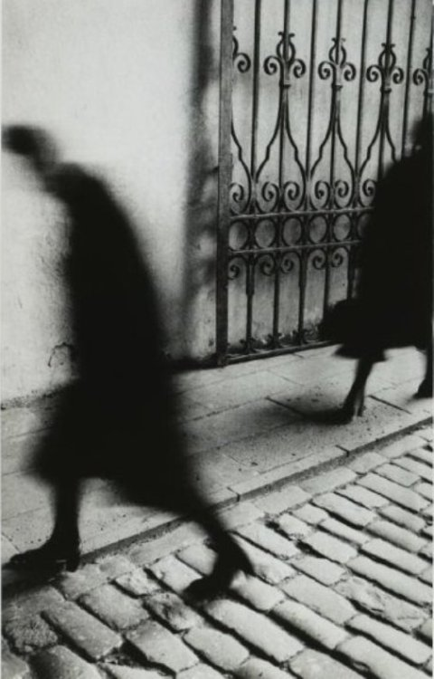 regardintemporel:  Sergueï Yurkévitch - Shadow, Leningrad, 1981
