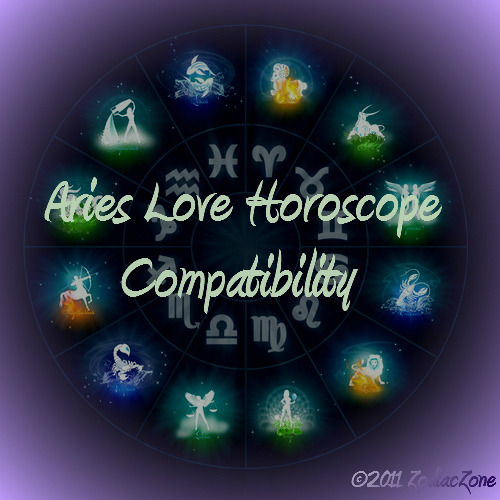 Aries Love Horoscope Compatibility for Men: He is an enthusiastic lover with energy levels that can be hard to match. He is more on the wild side a strait which can be exciting to his female partner, who should be ready for a roller coaster love ride. An Aries lover can show highs and lows to an extreme level, which can be a bit unnerving for the faint hearted. Adventure and freedom is a prerequisite for him and the partner will do well to adopt the same philosophy in life. She better learn to wait patiently for him on never ending fishing trips, else he will still do it. An Aries comes with a dominating personality and is hard to tame. His rashness and raw masculinity is a huge turn-on for the opposite sex and hence there is always a beeline of prospective lovers. An Aries male is naturally compatible with an Aries woman in terms of love, sex, business and friendship. Aries love compatibility is also seen with Gemini but they should refrain from being business partners. Aries and Sagittarius are the most compatible signs in terms of lasting friendship, love, business, love and even marriage. This is owing to the same adventure and free spirit they share. Aries and Aquarius can be good friends but nothing more than that as their life philosophies are very different, one being ruled by the fiery Mars and the latter by a more disciplined Saturn. Aries is totally incompatible with Taurus and Virgo.  Aries Love Horoscope Compatibility for Women: An Aries woman is a handful for she needs constant attention and nonstop praises but she one of the most enjoyable zodiacs owing to her witty humour, sharp intelligence and independent spirit. She will be good to her man as long as he takes care of her and makes her feel special but will not hesitate to call it quits at the slightest hint of complacency or taken-for-granted attitude. Her levels of passion are way beyond the ordinary and to keep pace, the man will have to be extraordinary himself, else he could find himself going red in the face with embarrassment on more than one occasion. Infidelity is the biggest mistake to make when dating an Aries woman, for she will make him pay for it dearly. She is a faithful zodiac and expects the same intensely. Aries woman is compatible with Gemini in terms of love, sex and friendship and with Leo for most aspects of life including marriage, business partnership and love. Sexual compatibility is the highest between an Aries woman and Libra male, but this is where it ends. For a long term happy relationship an Aries woman and Pisces man is the best possible combination as even after marriage they will remain the best of friends. Aries woman is incompatible with men born under the zodiacs of Taurus, Virgo, Cancer, Scorpio.