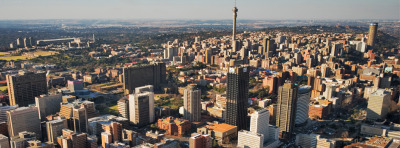IBM Smarter Cities Challenge: About the Challenge: Johannesburg, South Africa In Johannesburg, the IBM team developed a five-year public safety strategy in line with the city's 2040 vision of a smart city. During the three-week project, the team conducted an intensive review of existing initiatives and operations — key resource challenges, such as funding, expertise, and inconsistent business community support were identified, along with execution challenges and structural challenges. Five key safety elements were identified together with details of how crime prevention and investigation, asset management and infrastructure safety, crisis and emergency response, community education and engagement, and governance and integrated intelligence would integrate into a single roadmap for comprehensive community safety.