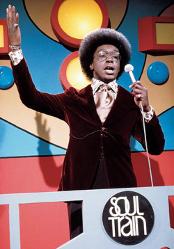 In Memoriam: Don Cornelius