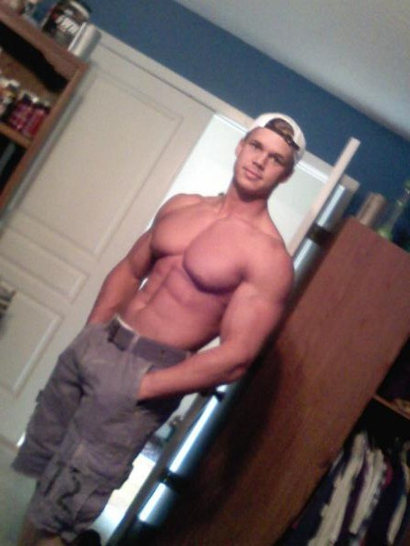 Amateur Muscle