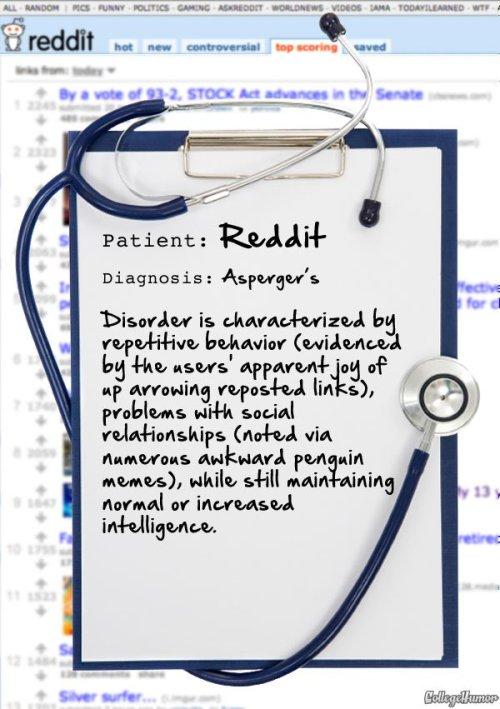 Diagnosing Dot Coms [click for more diagnoses]