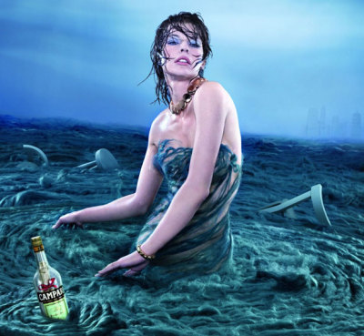 Milla Jovovich and Campari: A World of Good   By Paul Schrodt at 4:47PM   Read more: http://www.esquire.com/blogs/food-for-men/#ixzz1lAEhmhoU
