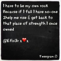 #tweegram #MyThoughts by @efiv3r (Taken with instagram)