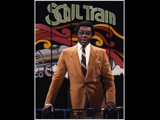 "Don Cornelius thank you for creating ""the hippest trip in America.""  Your work will always be cherished and it will not be forgotten.  Love…Peace…and SOUL!!!!!"