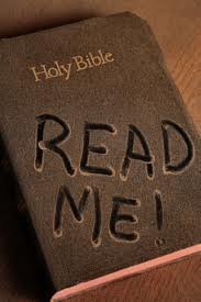 fourlolo:  Don't let your Bibles get dusty! Dusty Bibles lead to dirty lives