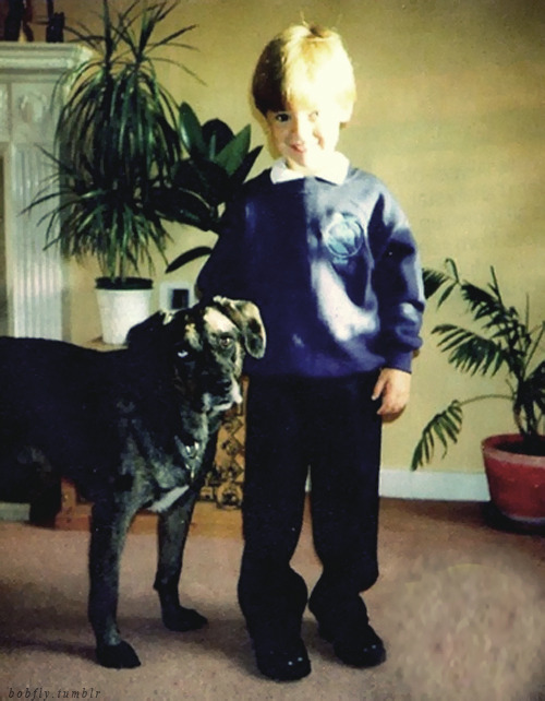 First day of school for Hazza :')