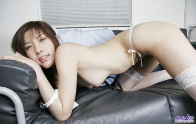 sweetgirls:  Riko Tachibana - Riko is a horny student always wet and ready