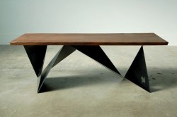 dragdrop:  semaphore coffee table / piano nobile