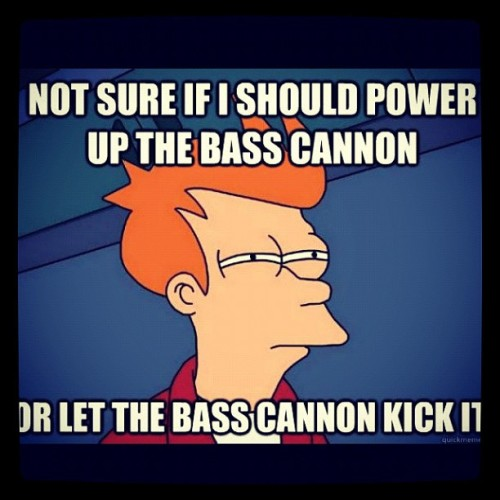 Lol xD #basscannon #bassnectar #edm #fray #rave #lmafo #lmao #lol #funny #rofl #hilarious #epic (Taken with instagram)