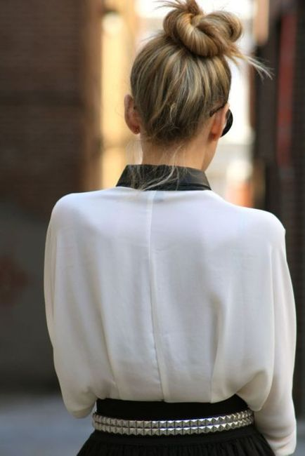 manhatten-s:  l-u-natic:  ♡  perfect bun