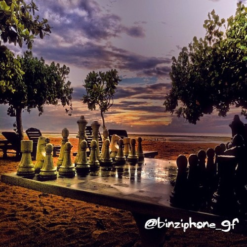 Chess #hdriphoneographer