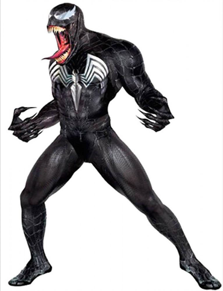 Venom   Spider-Man 3  ...