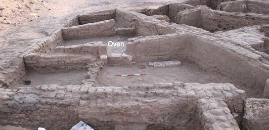 "The British Museum has an update on this season's archaeological excavations in the town of Amara West. ""Amara West is an ancient town in northern Sudan, the adminstrative capital of Upper Nubia, known as Kush, occupied by pharaonic Egypt between 1500 and 1070 BC.""   (via Amara West 2012: the town – halfway through the season « British Museum blog)"