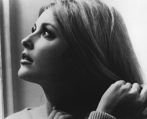 bohemea:  Sharon Tate