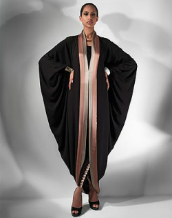zuleikha:  arabesque / fall & winter 2011 collection