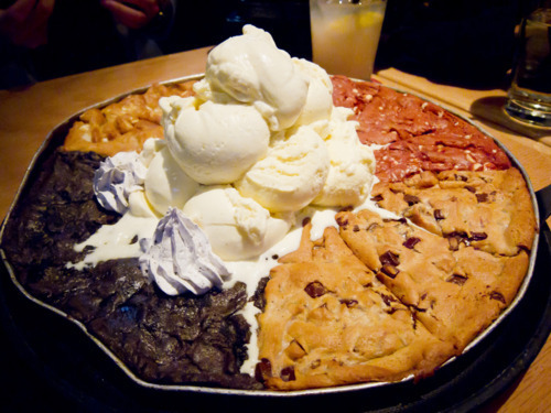 Pizza cookie …
