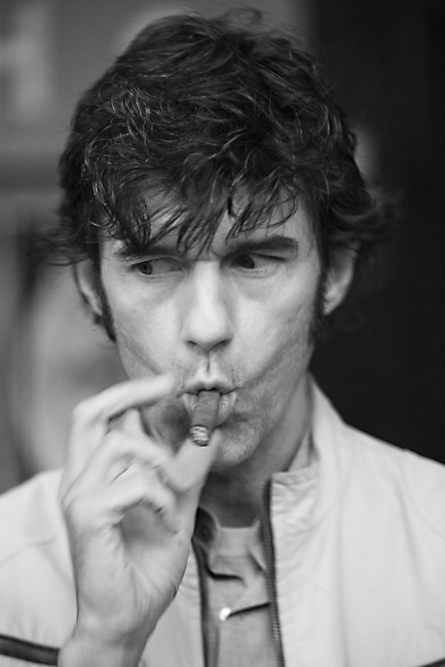 The amazing Stefan Sagmeister 2009