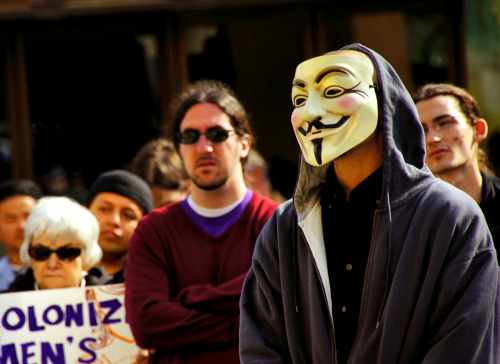 more wonderful #occupySD photography by Plantz Foto. love his work AND him!