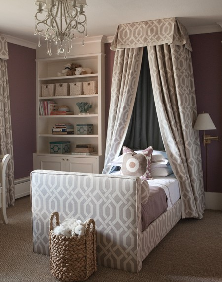 justbesplendid:  girl's bedroom