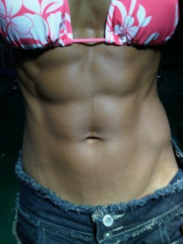 inspiringchickpic:  Good diet and good training = THIS ! https://www.facebook.com/Nutrisupsworldwide