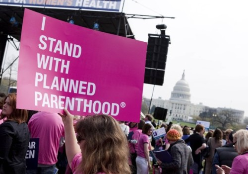 manicchill:  Denver Komen Will Continue to Fund Planned Parenthood…For Now Best known as the group behind the Race for the Cure, an annual fundraiser and 5k run, the Susan G. Komen foundation made national headlines this week when it announced it would no longer provide funding to Planned Parenthood. But, it looks like one Komen branch won't be backing down from its ties to the embattled reproductive healthcare organization. In a statement, released on their website Tuesday evening, the Denver branch of the Susan G. Komen foundation announced it would continue funding Planned Parenthood of the Rocky Mountains. While the decision is not a permanent one, requiring approval of a committee and only guaranteed through March 2013, the move still seems to be a major break other chapters of the Dallas-based organization. [more]  It's worth noting that regional groups aren't collectively following the national group's lead. Read Manic, Chill for more.
