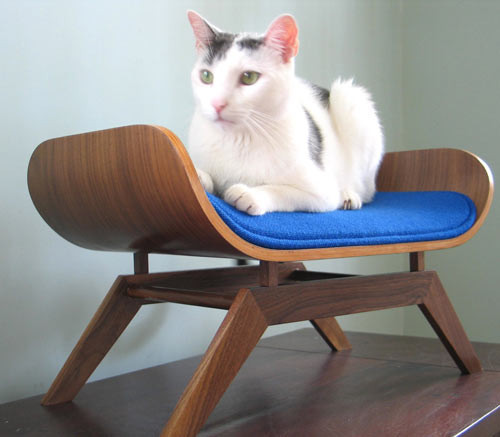 Hipster Cat Furniture http://gim.ie/qBNc