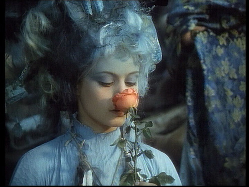 """Malá morská víla"" or ""the little mermaid"" a beautiful film from 1976."