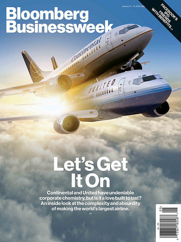 "newsweek:  Bloomberg Businessweek's new cover: ""Airplanes having sex.""  Cover of the year: Airplane sex."