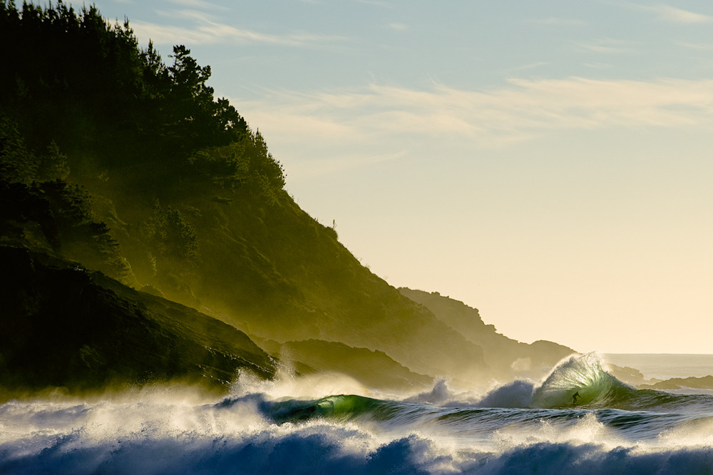 Exposure | SURFER Magazine