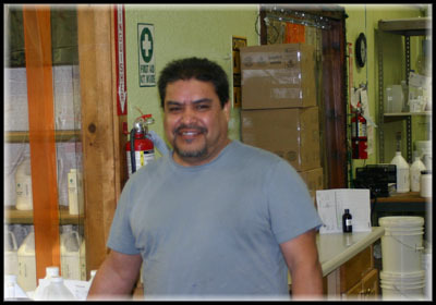 Employee Spotlight: Meet Jose Albarran Jose Albarran is a long time employee and one of the hardest workers in our warehouse. He is not only an amazing worker, but also integral to training new temp workers that help us out during busy parts of the year. He is our lead order puller, guiding the process of getting your order filled and in the hands of our shipping department. It was evident to me from the first order I brought to Jose how much he cares that each customer gets exactly what they ordered, and in top shape and form. Continue Reading…