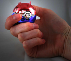 The Pokeball of Optimus Prime