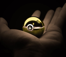 The Pokeball of Bumblebee