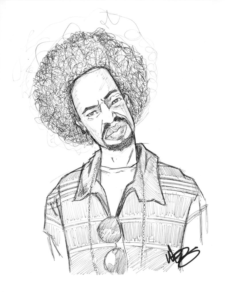 fuckyeahmacdre:  Mac Dre by Wescoast