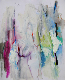 mawakeley:  whispers in the standing room (2012) on Flickr.