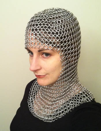 Chainmail makes everything better