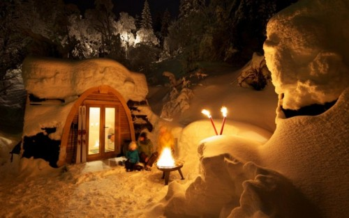 Let's go to the Dream pod snow Fort, drink Pan Galactic Gargle Blasters,  watch Tom Hardy  movies, giggle about horny goat weed tea, play the game of LOIN, eat waffles… really when you have a good dream fort and good company the options are unlimited. theewhitetiger:  Can I have?