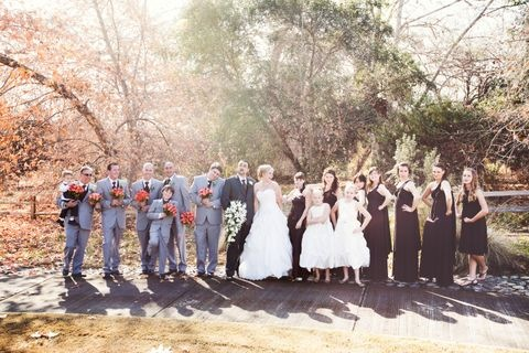 tracydodsonphotography.com My wedding party