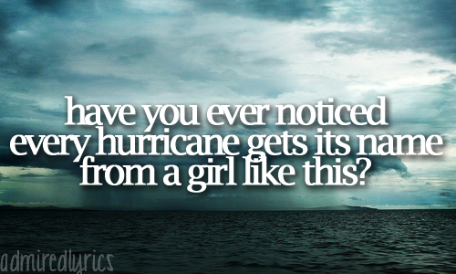 Storm Warning - Hunter Hayes