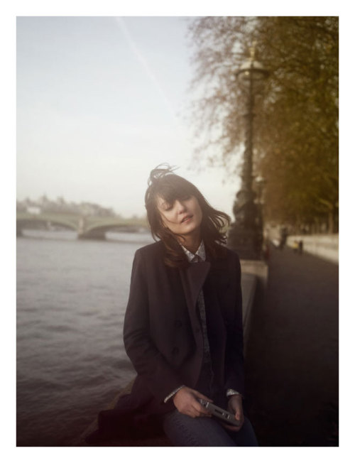 thessaly:  Irina lazareanu, so lovely.
