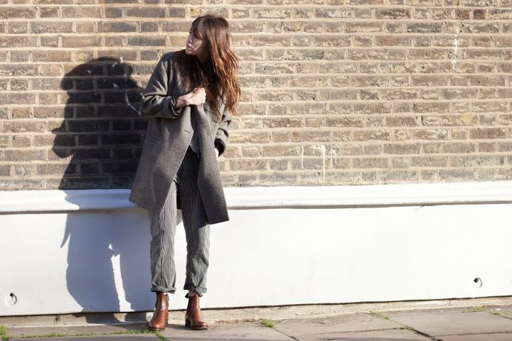 Charlotte GainsbourgPhoto by Linda Brownlee for Nowness